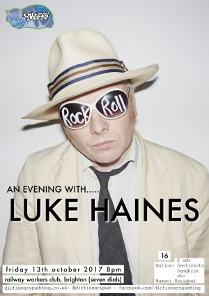 haines poster