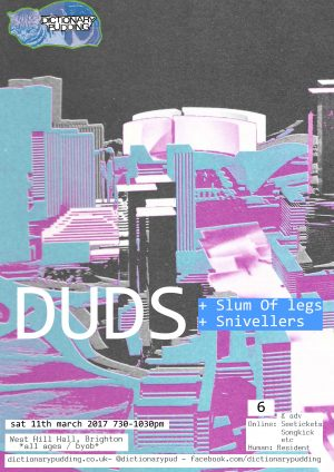Duds Poster