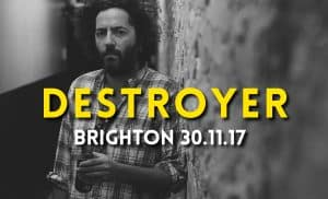 Destroyer FB