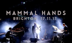 mammal hands FB