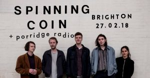 Spinning Coin Banner FB