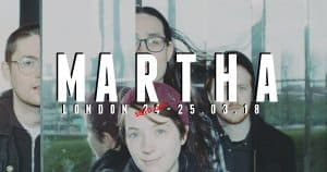 Martha Moth Club FB