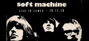 Soft Machine FB